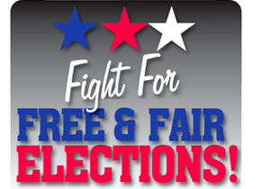 Fight for Free and Fair Elections